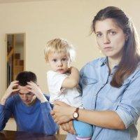 Por qué hay parejas que se separan al tener un niño