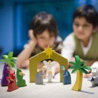 Manualidades para hacer un Belén de Navidad