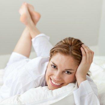 Cambios en el flujo vaginal