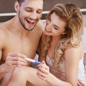 La sequedad vaginal y la concepción