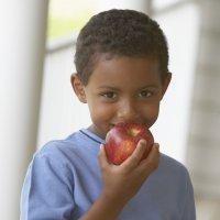 Intolerancia a la fructosa en los niños