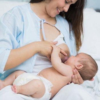La hiperproducción láctea durante la lactancia