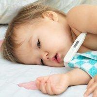 Gripe en los niños. ¿Cuándo acudir al pediatra?