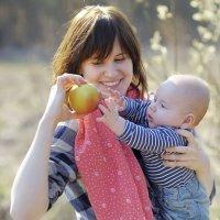 Cómo debe alimentarse la madre lactante