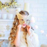Vídeos de manualidades de máscaras y antifaces de Carnaval