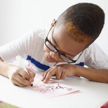 Incentivar la lectoescritura
