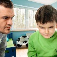 10 errores de los padres con la educación de los hijos