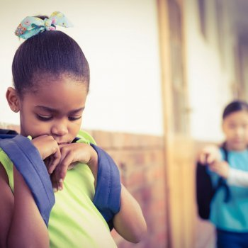 5 errores de los padres frente al acoso