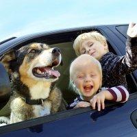 Qué hacer con los niños en vacaciones