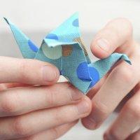 Manualidades fáciles de origami para niños