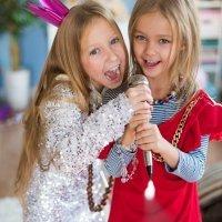 5 juegos divertidos para la fiesta de Carnaval de los niños