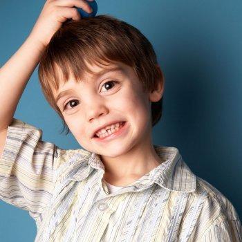 Qué es el Síndrome de Tourette en niños