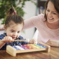 7 beneficios de la música en el desarrollo del bebé y el niño