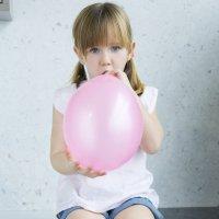 5 juegos para enseñar a respirar a los niños