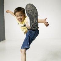 Ventajas y desventajas de las zapatillas con ruedas para niños