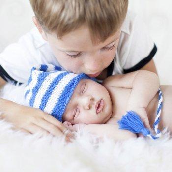 Ventajas y desventajas de tener un hermano protector