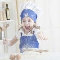Chistes de comidas para niños