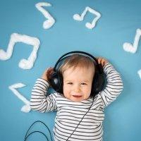Canciones para los niños. Música infantil
