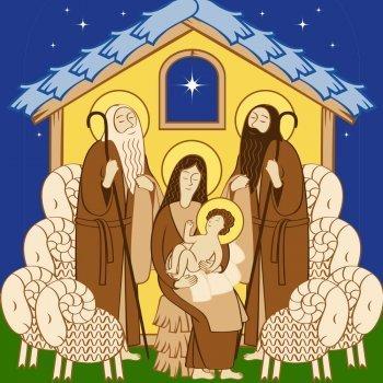 Pastores venid. Villancicos de Navidad