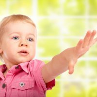 El lenguaje de los signos para los bebés