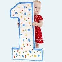 Bebé de un año. Desarrollo del bebé mes a mes