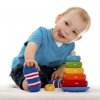 Bebé de 18 meses. Desarrollo del bebé mes a mes