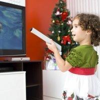 Películas para los niños en Navidad