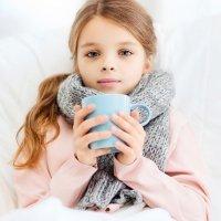 La gripe estacional en los bebés y niños
