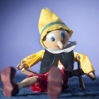 Pinocho. Cuentos para niños