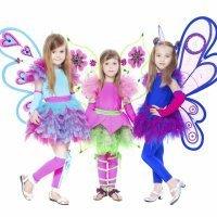 El significado del Carnaval para los niños