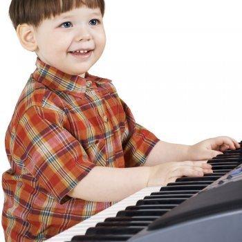 El primer instrumento musical