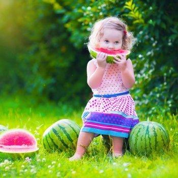 Decálogo de la alimentación saludable