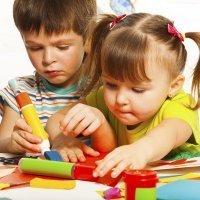 Manualidades para niños por celebraciones