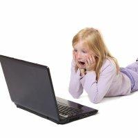 Los riesgos de Internet para los niños