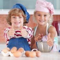 La alimentación ideal para los niños