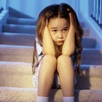 El miedo de los niños y las influencias externas
