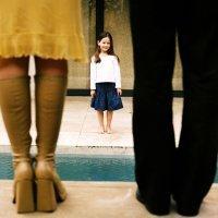 Guía para que la pareja se separe sin dañar a los hijos