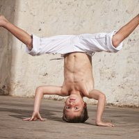 Beneficios de la Capoeira para los niños