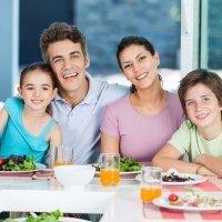 Trucos para combatir la obesidad infantil