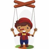 Pinocho. Canciones Infantiles