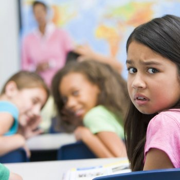 Vídeos sobre acoso escolar