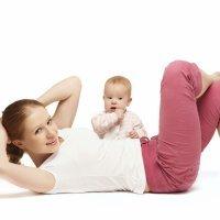 Cómo adelgazar después del embarazo
