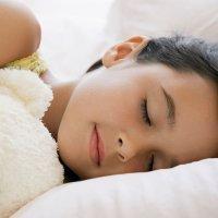 Cómo ayudar al niño a dormir bien
