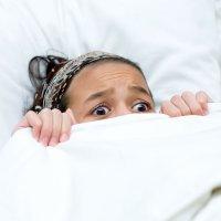 Los miedos de los niños. Vídeos sobre el miedo infantil