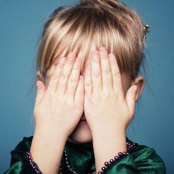 Decálogo de los miedos infantiles