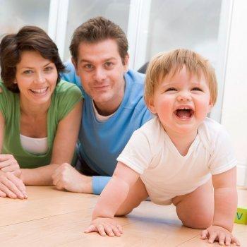 Juegos para bebés entre 7 y 12 meses