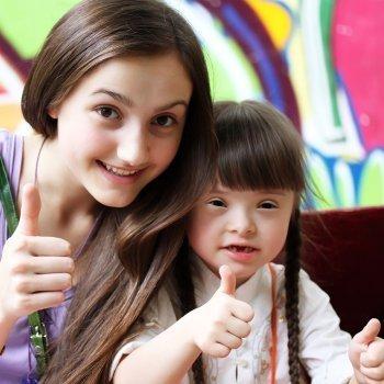 Educación de los niños con Síndrome de Down