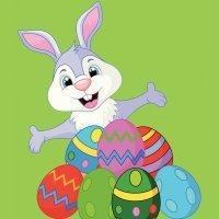 El conejo de Pascua, origen y tradición