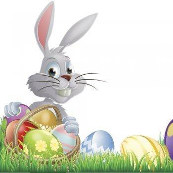 Leyenda del conejo de Pascua