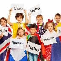 Métodos para enseñar idiomas a los niños